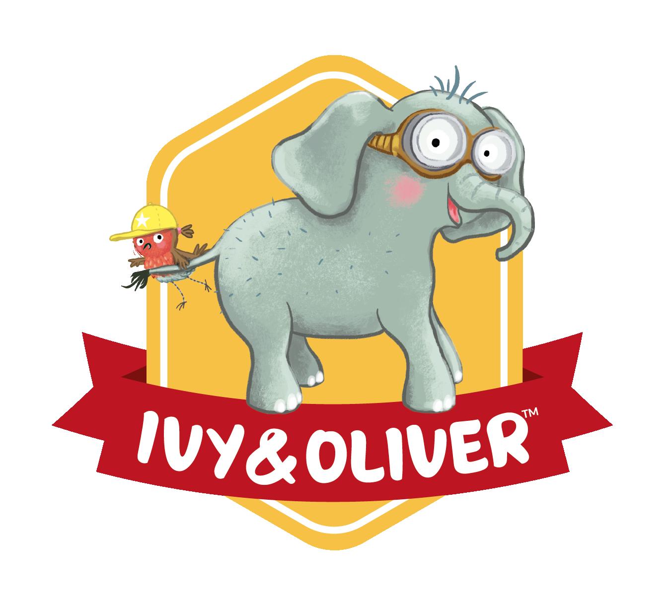 IVY&OLIVER